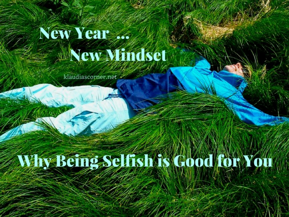 New Year New Mindset - Up Your Wellbeing Game This Year!