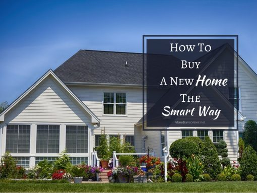 How to buy a new home the smart way the ultimate guide for How to buy a home safe
