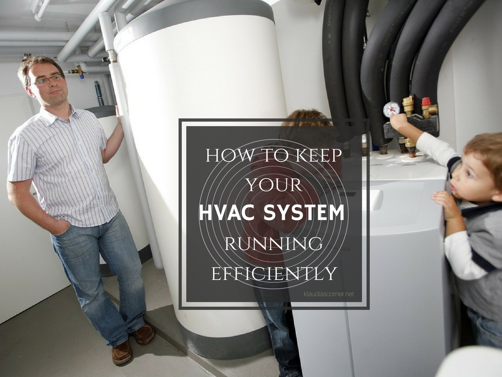 What You Need To Know About How To Keep Your HVAC Running  #835F48
