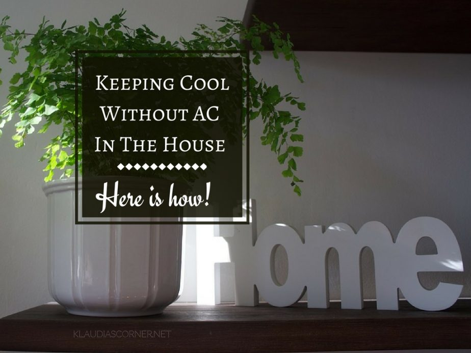 Keeping cool without air conditioning at home here 39 s how - Cooling house without ac tips summer ...