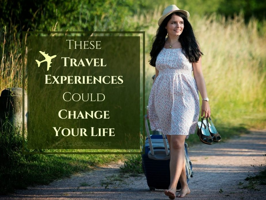 Travel And Tourism Jobs - These Travel Experiences Could Change ..