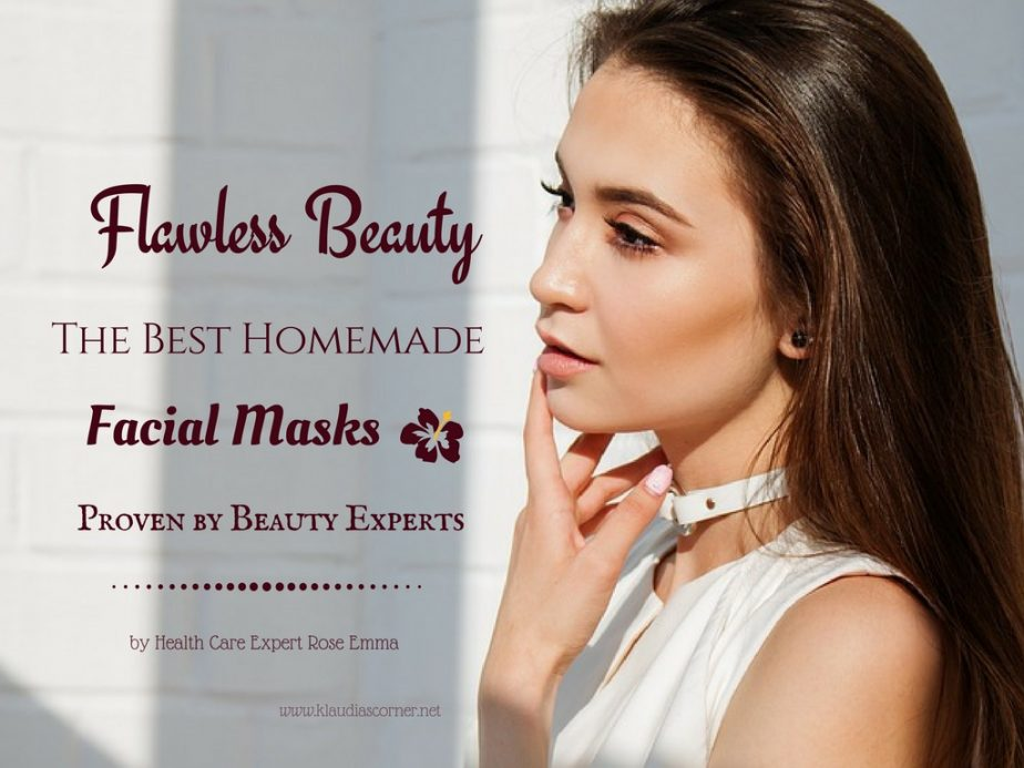 Flawless Beauty Skin Care Tips – How To Get Rid Of Blemishes Naturally